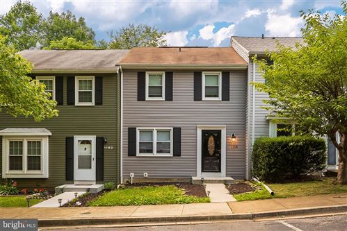 Photo of 1158 RIVERBOAT CT, ANNAPOLIS, MD 21409 (MLS # MDAA405410)