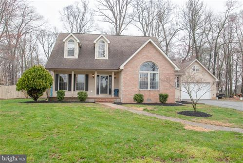 Photo of 137 WHITE MARSH RD, CENTREVILLE, MD 21617 (MLS # MDQA143410)