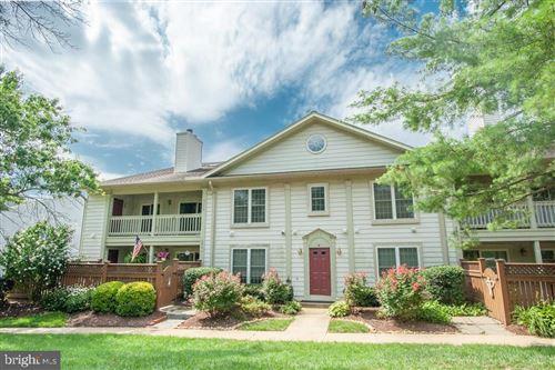 Photo of 6070-B ESSEX HOUSE SQ, ALEXANDRIA, VA 22310 (MLS # VAFX1137410)