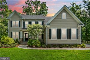 Photo of 10909 COBBLE RUN, SPOTSYLVANIA, VA 22551 (MLS # VASP203410)