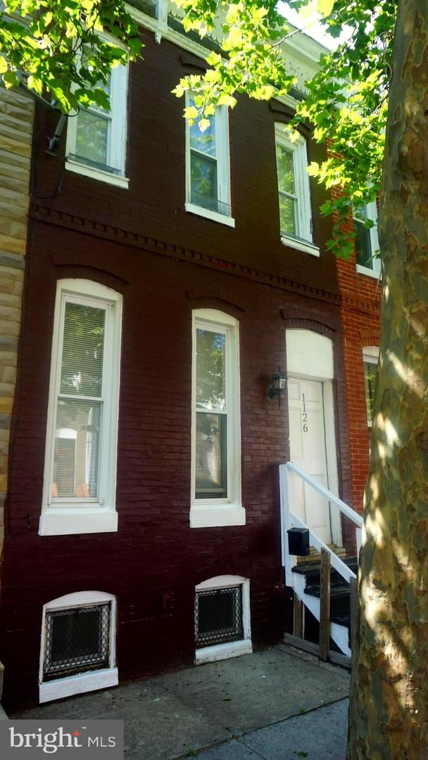 1126 CLEVELAND ST, Baltimore, MD 21230 - MLS#: MDBA554410