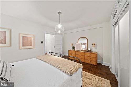 Tiny photo for 2410 20TH ST NW #9, WASHINGTON, DC 20009 (MLS # DCDC515412)