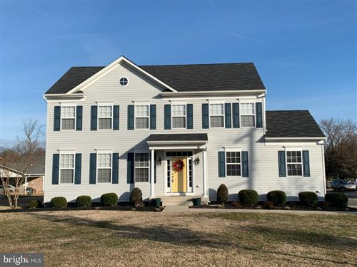 Photo of 215 FAIRGROUND RD, PRINCE FREDERICK, MD 20678 (MLS # MDCA174412)