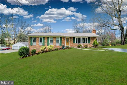 Photo of 11216 LAKEVIEW DR, DUNKIRK, MD 20754 (MLS # MDCA175412)