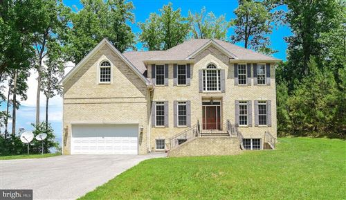 Photo of 825 CAMP CONOY RD, LUSBY, MD 20657 (MLS # MDCA183412)
