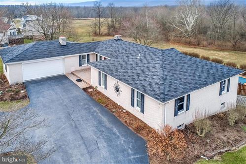 Photo of 13706 MOSER RD, THURMONT, MD 21788 (MLS # MDFR259412)