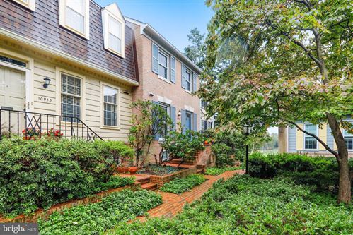 Photo of 10913 WICKSHIRE WAY #H-4, ROCKVILLE, MD 20852 (MLS # MDMC682412)
