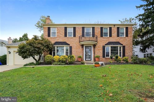 Photo of 14817 ROCKING SPRING DR, ROCKVILLE, MD 20853 (MLS # MDMC683412)