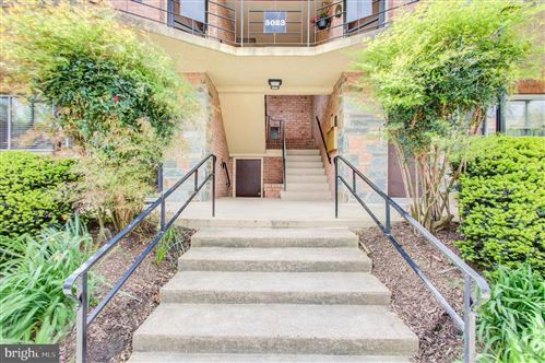 Photo of 5023 SENTINEL DR #123, BETHESDA, MD 20816 (MLS # MDMC755412)