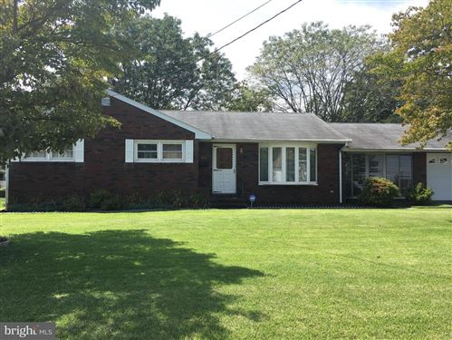 Photo of 414 ERIE AVE, CARNEYS POINT, NJ 08069 (MLS # NJSA140412)