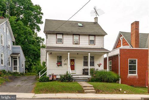Photo of 173 W FREDERICK ST, MILLERSVILLE, PA 17551 (MLS # PALA183412)