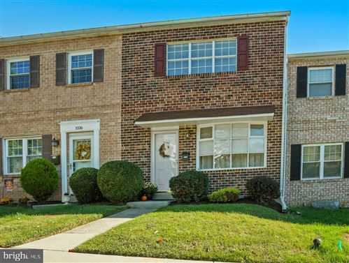 Photo of 1034 ANDERS PL, NORRISTOWN, PA 19403 (MLS # PAMC2014412)