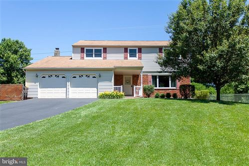 Photo of 809 HARTLEY PL, LANSDALE, PA 19446 (MLS # PAMC645412)