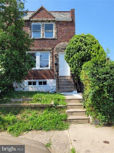 Photo of 1414 HIGBEE ST, PHILADELPHIA, PA 19149 (MLS # PAPH2014412)