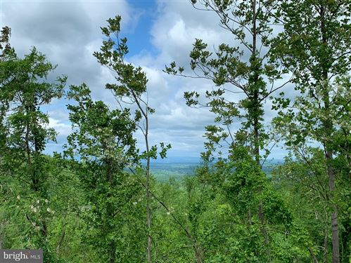 Photo of MORGANS MILL ROAD, BLUEMONT, VA 20135 (MLS # VACL110412)