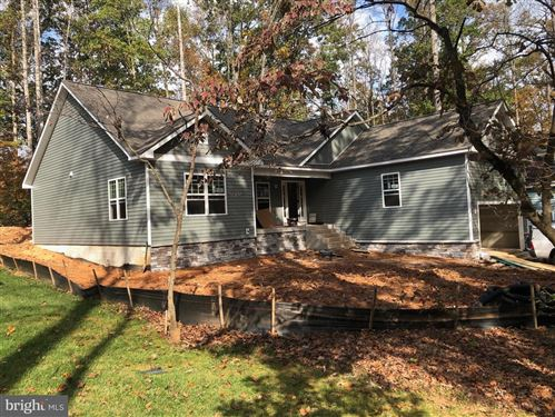 Photo of 1512 LAKEVIEW PKWY, LOCUST GROVE, VA 22508 (MLS # VAOR137412)