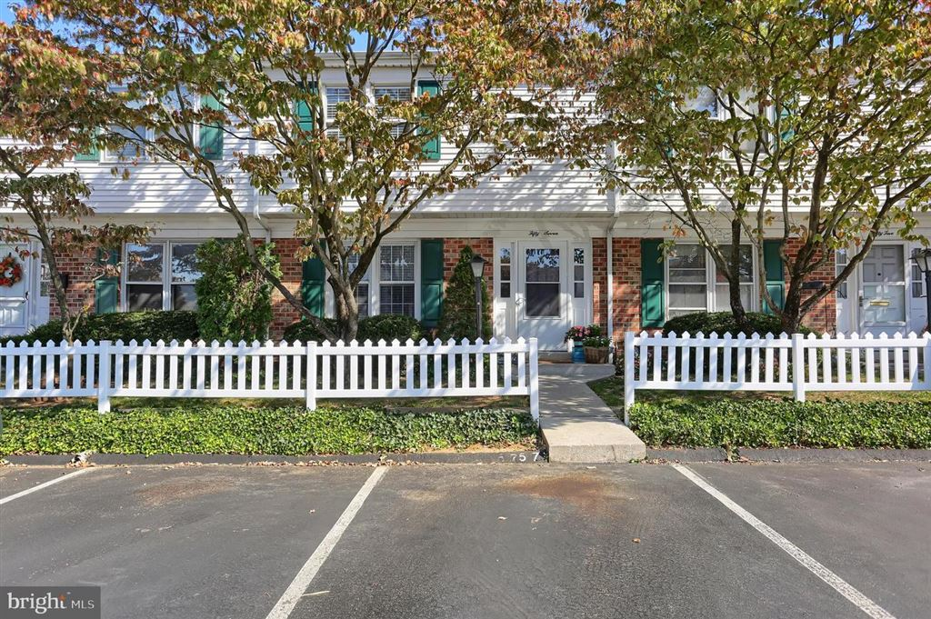 Photo of 57 W VINE ST, CAMP HILL, PA 17011 (MLS # PACB118412)