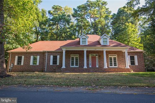 Photo of 12699 MILL CREEK DR, LUSBY, MD 20657 (MLS # MDCA172414)