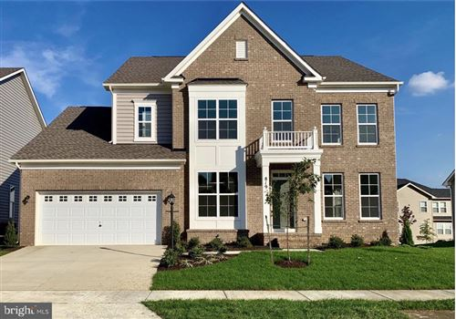 Photo of 819 HOLDEN RD, FREDERICK, MD 21701 (MLS # MDFR252414)