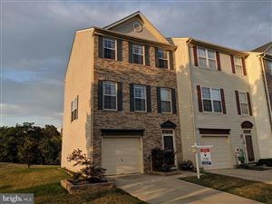Photo of 950 TURNING POINT CT, FREDERICK, MD 21701 (MLS # MDFR253414)