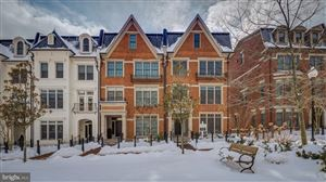 Photo of 10851 SYMPHONY PARK DR, NORTH BETHESDA, MD 20852 (MLS # MDMC559414)