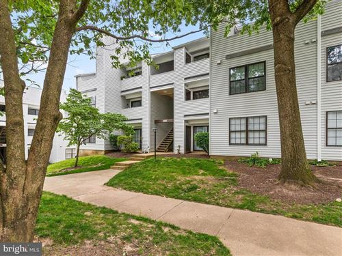Photo of 1605 CARRIAGE HOUSE TER #F, SILVER SPRING, MD 20904 (MLS # MDMC712414)