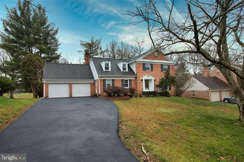 Photo of 8208 BUCKSPARK LN W, POTOMAC, MD 20854 (MLS # MDMC739414)