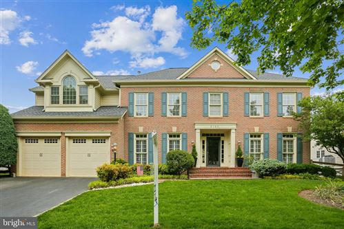 Photo of 2103 CARTER MILL WAY, BROOKEVILLE, MD 20833 (MLS # MDMC755414)