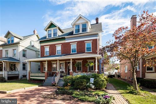 Photo of 326 DEAN ST, WEST CHESTER, PA 19382 (MLS # PACT491414)
