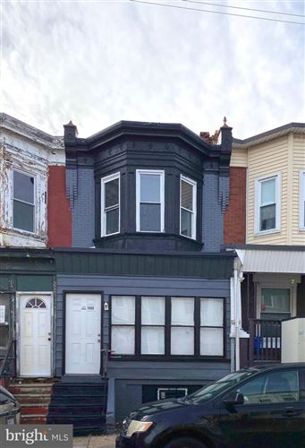 Photo of 1660 S YEWDALL ST, PHILADELPHIA, PA 19143 (MLS # PAPH863414)