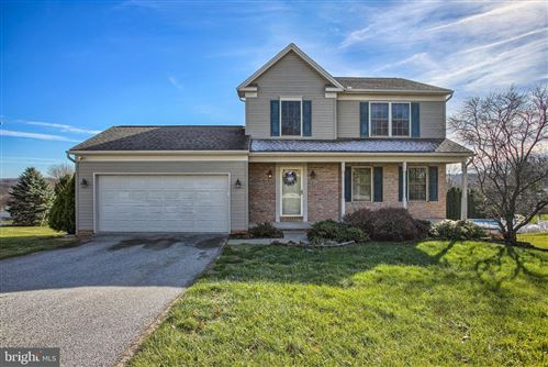 Photo of 329 KORMIT DR, RED LION, PA 17356 (MLS # PAYK129414)