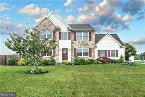 Photo of 3985 SHEPPARD DR, DOVER, PA 17315 (MLS # PAYK2000414)
