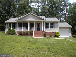 Photo of 650 WELSH DR, RUTHER GLEN, VA 22546 (MLS # VACV120414)