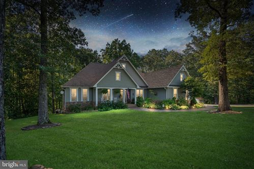 Photo of 1205 SPOTSWOOD DR, LOCUST GROVE, VA 22508 (MLS # VAOR136414)