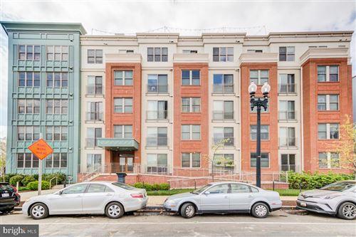 Photo of 1350 MARYLAND AVE NE #512, WASHINGTON, DC 20002 (MLS # DCDC516416)