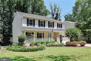 Photo of 792 WINDGATE DR, ANNAPOLIS, MD 21409 (MLS # MDAA406416)