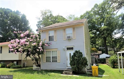 Photo of 1622 RIVERDALE DR, EDGEWATER, MD 21037 (MLS # MDAA421416)