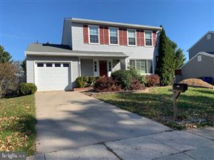 Photo of 1607 NORWICH DR, FREDERICK, MD 21701 (MLS # MDFR256416)