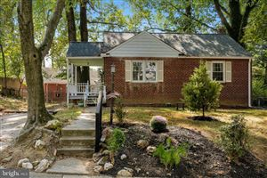 Photo of 2902 COLLINS AVE, SILVER SPRING, MD 20902 (MLS # MDMC679416)
