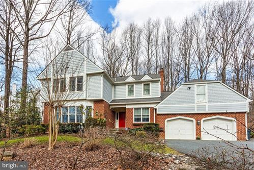 Photo of 9129 VENDOME DR, BETHESDA, MD 20817 (MLS # MDMC695416)