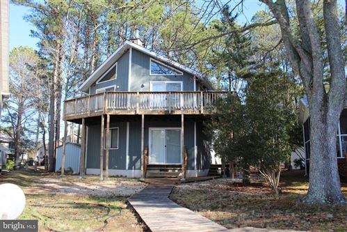 Photo of 1 LIBERTY BELL CT, OCEAN PINES, MD 21811 (MLS # MDWO111416)