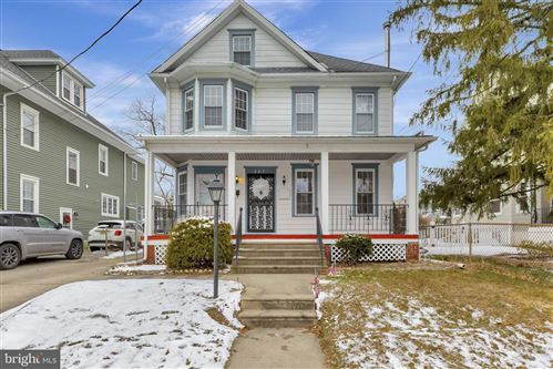 Photo of 207 WOODLAWN TER, COLLINGSWOOD, NJ 08108 (MLS # NJCD413416)