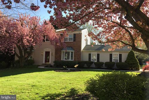 Photo of 202 SHROPSHIRE DR, WEST CHESTER, PA 19382 (MLS # PACT506416)