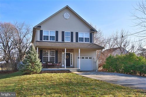 Photo of 106 N MIDLAND AVE, EAGLEVILLE, PA 19403 (MLS # PAMC636416)