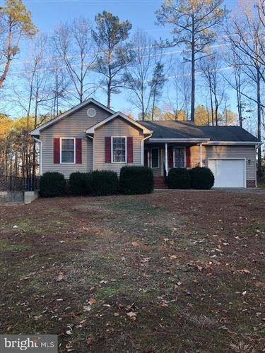 Photo of 206 NORFOLK DR, RUTHER GLEN, VA 22546 (MLS # VACV121416)
