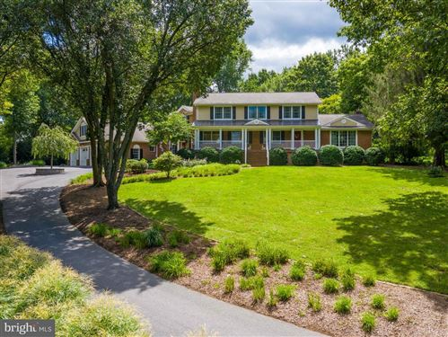 Photo of 103 COOPERS LN, WINCHESTER, VA 22602 (MLS # VAFV159416)