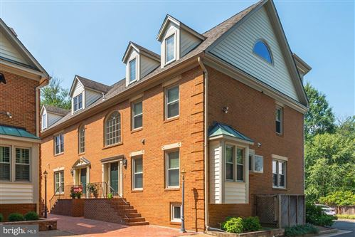 Photo of 1533 CEDAR AVE, MCLEAN, VA 22101 (MLS # VAFX1079416)