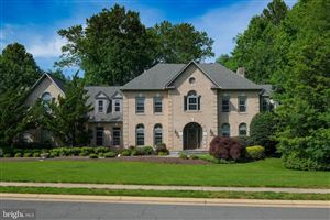 Photo of 1129 ROUND PEBBLE LN, RESTON, VA 20194 (MLS # VAFX1096416)