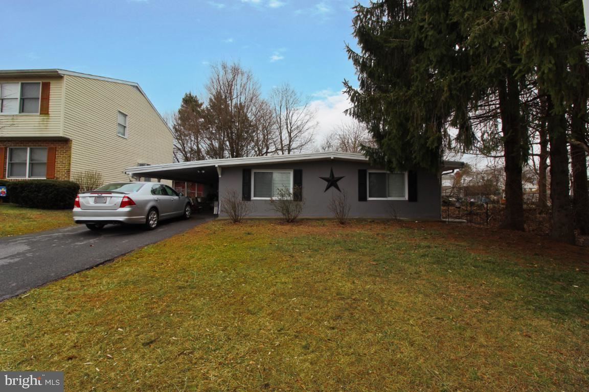 17605 HOMEWOOD RD, Hagerstown, MD 21740 - #: MDWA170416