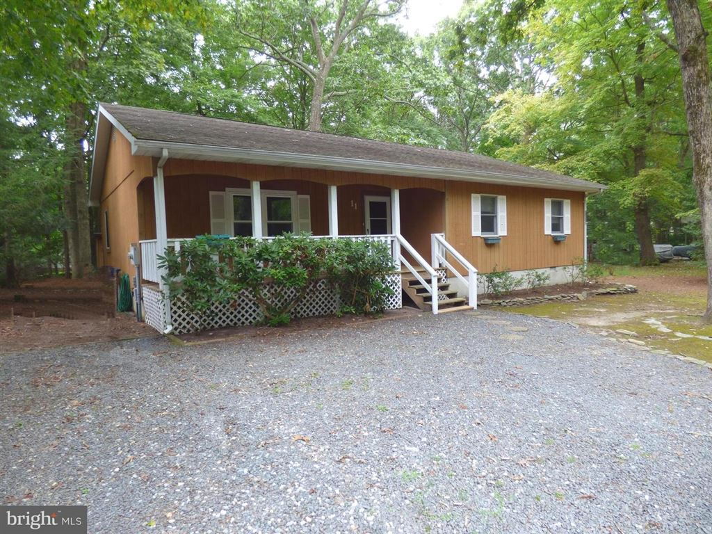 Photo for 11 EDGEWOOD DR, OCEAN PINES, MD 21811 (MLS # MDWO108416)